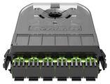 360G2 Cassette 6-SCA-SM-GR-Pigtails B